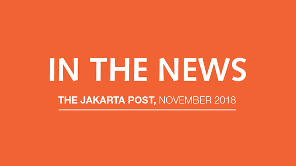 In the news_The Jakarta Post