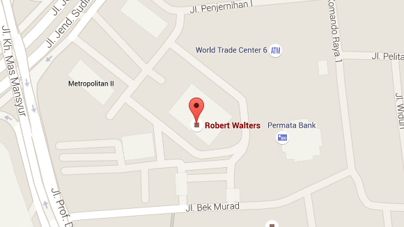 Indonesia robert walters jakarta world trade centre 1 gumiabroncs Image collections