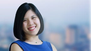 Stephanie Leong, Manager